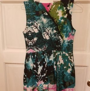 Casual dress, great for work!